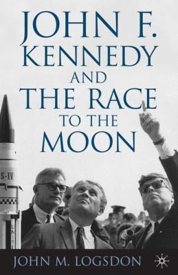 John F. Kennedy & the Race to the Moon